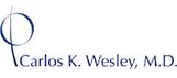 Dr Carlos Wesley